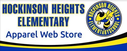 HHES Web Store Flyer