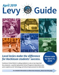 April 2019 Levy Guide